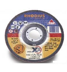 Rhodius XTK35 Cross 125x1,9