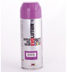 Pinty Plus Acryl spray RAL 4001 Red lilac